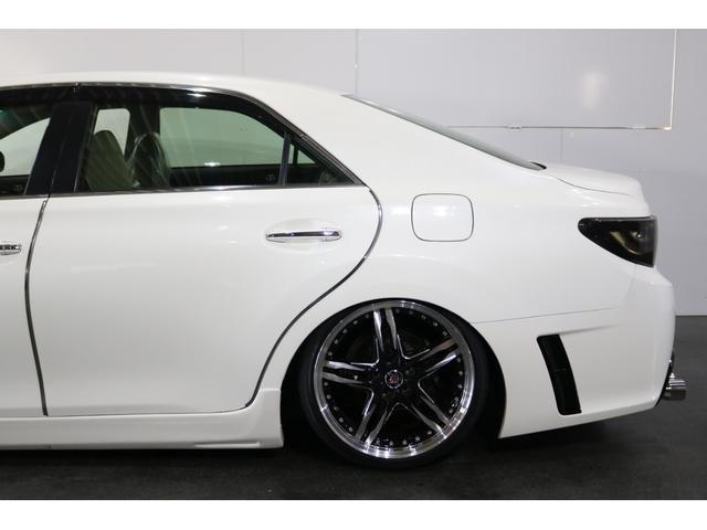 250G G´s仕様 新車高調 新品ヘッドライト 新19AW(15枚目)
