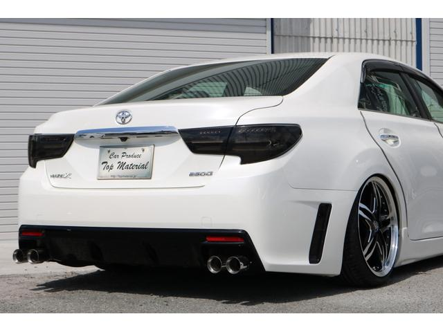250G G´s仕様 新車高調 新品ヘッドライト 新19AW(17枚目)