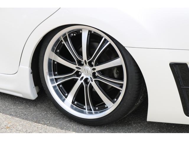 250G G´s仕様 新車高調 新品ヘッドライト 新19AW(9枚目)