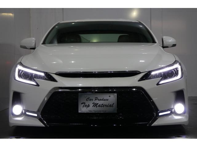 250G G´s仕様 新品車高調 カスタムヘッド 新19AW(6枚目)