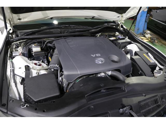 250G G´s仕様 新品車高調 カスタムヘッド 新19AW(20枚目)
