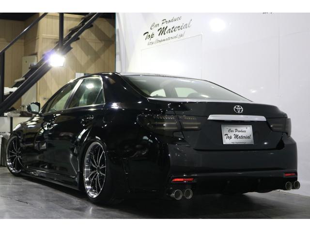 250G Fパッケージ G´s仕様 新品フルタップ車高調 新品19インチアルミ 新品タイヤ 4本出しマフラーカッター 新品LEDテール ナビ 地デジTV バックカメラ ETC(21枚目)