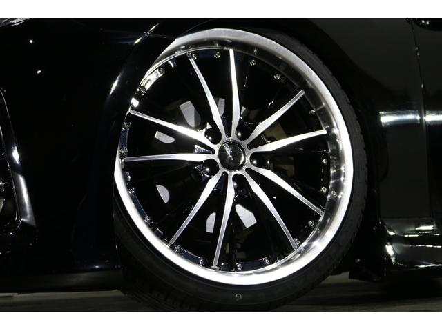 250G Fパッケージ G´s仕様 新品フルタップ車高調 新品19インチアルミ 新品タイヤ 4本出しマフラーカッター 新品LEDテール ナビ 地デジTV バックカメラ ETC(30枚目)