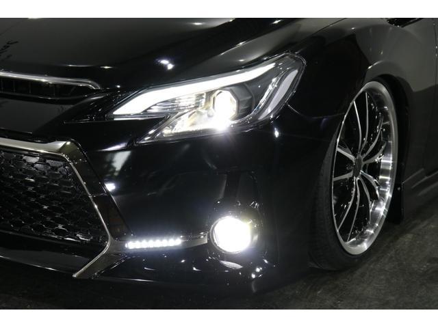250G Fパッケージ G´s仕様 新品フルタップ車高調 新品19インチアルミ 新品タイヤ 4本出しマフラーカッター 新品LEDテール ナビ 地デジTV バックカメラ ETC(64枚目)