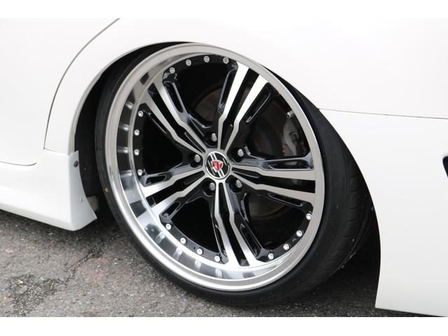 250G リラックスセレクション G´s仕様 新品フルタップ車高調  新品19インチアルミ 新品タイヤ 4本出しマフラーカッター 新品LEDテール HDDナビ スマートキー ETC バックカメラ(9枚目)