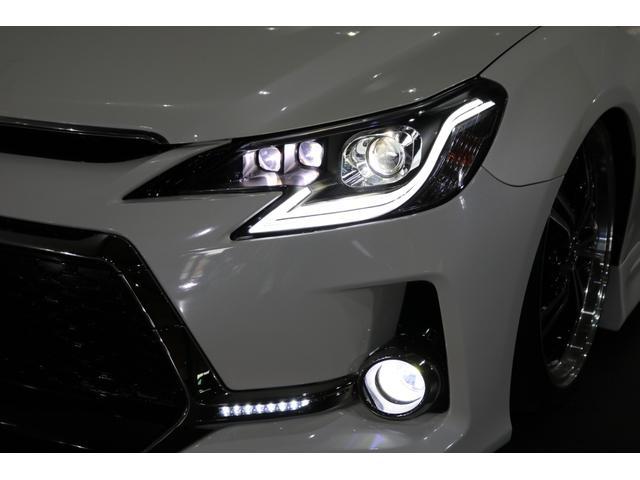 250G リラックスセレクション G´s仕様 新品フルタップ車高調  新品19インチアルミ 新品タイヤ 4本出しマフラーカッター 新品LEDテール HDDナビ スマートキー ETC バックカメラ(23枚目)