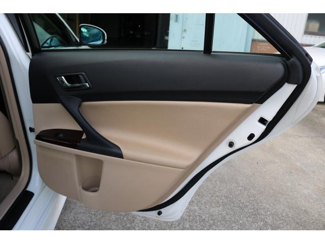 250G リラックスセレクション G´s仕様 新品フルタップ車高調  新品19インチアルミ 新品タイヤ 4本出しマフラーカッター 新品LEDテール HDDナビ スマートキー ETC バックカメラ(35枚目)