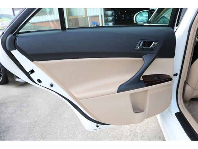 250G リラックスセレクション G´s仕様 新品フルタップ車高調  新品19インチアルミ 新品タイヤ 4本出しマフラーカッター 新品LEDテール HDDナビ スマートキー ETC バックカメラ(37枚目)