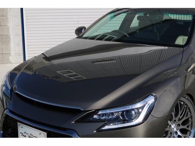 250G リラックスセレクション 前後G´s仕様 新品車高調 新品カスタムヘッドライト 新品19インチアルミ 新品タイヤ 4本出しマフラーカッター 新品ファイバーテール ナビ 地デジTV スマートキー パワーシート(65枚目)