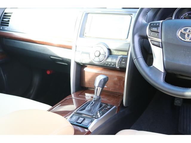 250G 前後G´s仕様 新品車高調 新品19インチアルミ 新品タイヤ 4本出しマフラーカッター ナビ 地デジTV ETC スマートキー パワーシート バックカメラ 全国保証対応 HIDヘッドライト(38枚目)