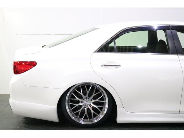 250G リラックスセレクション G´s仕様 新品車高調 新品カスタムヘッドライト 新品19インチアルミ 新品タイヤ Bluetooth HDDナビ フルセグ地デジTV DVD ETC スマートキー パワーシート HID 全国保証(28枚目)