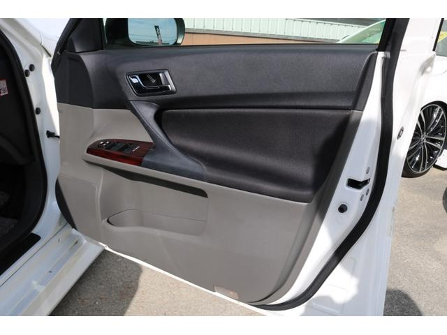 250G リラックスセレクション G´s仕様 新品車高調 新品カスタムヘッドライト 新品19インチアルミ 新品タイヤ Bluetooth HDDナビ フルセグ地デジTV DVD ETC スマートキー パワーシート HID 全国保証(41枚目)