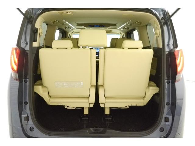トヨタ アルファード 3.5GF 9インチTコネクト JBL サンルーフ 4WD