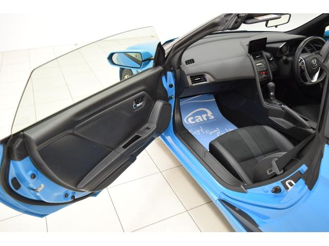 「ホンダ」「S660」「オープンカー」「奈良県」の中古車15