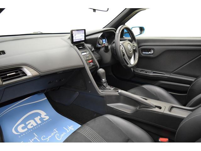 「ホンダ」「S660」「オープンカー」「奈良県」の中古車29