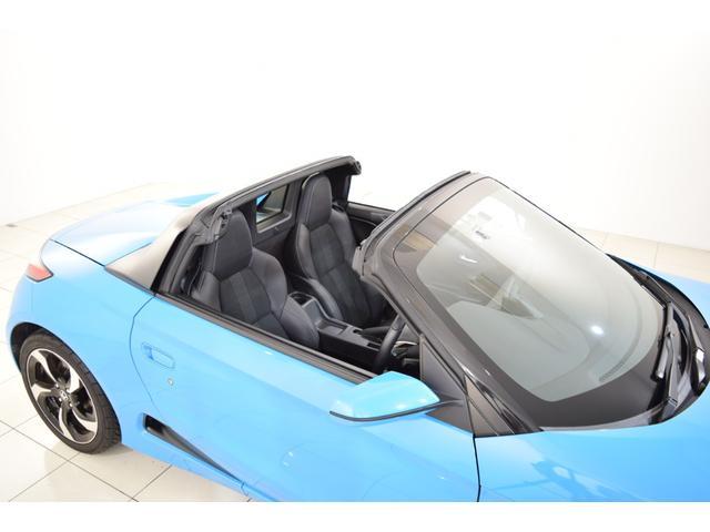 「ホンダ」「S660」「オープンカー」「奈良県」の中古車34