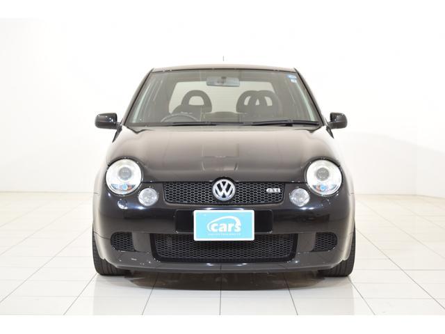 「フォルクスワーゲン」「VW ルポ」「コンパクトカー」「奈良県」の中古車4