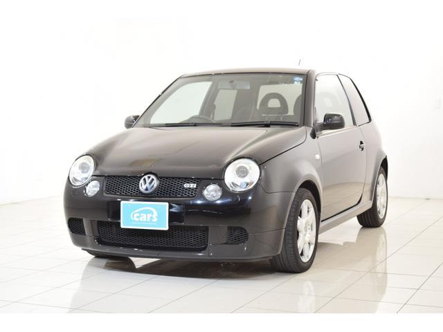 「フォルクスワーゲン」「VW ルポ」「コンパクトカー」「奈良県」の中古車5