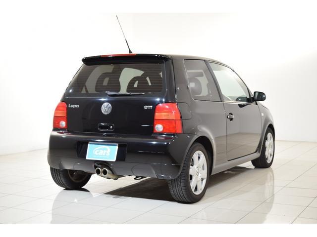 「フォルクスワーゲン」「VW ルポ」「コンパクトカー」「奈良県」の中古車6
