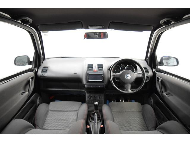 「フォルクスワーゲン」「VW ルポ」「コンパクトカー」「奈良県」の中古車9