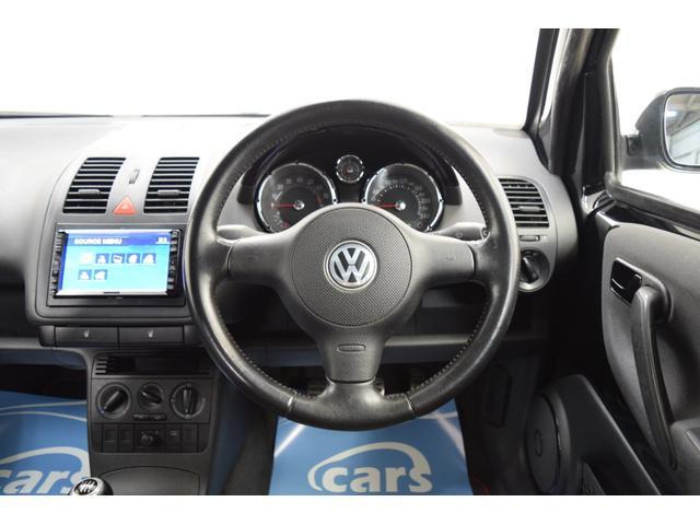 「フォルクスワーゲン」「VW ルポ」「コンパクトカー」「奈良県」の中古車10