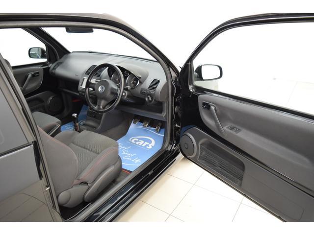 「フォルクスワーゲン」「VW ルポ」「コンパクトカー」「奈良県」の中古車14