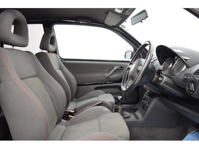 「フォルクスワーゲン」「VW ルポ」「コンパクトカー」「奈良県」の中古車15