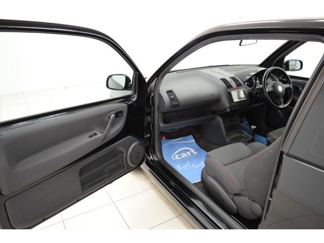 「フォルクスワーゲン」「VW ルポ」「コンパクトカー」「奈良県」の中古車16