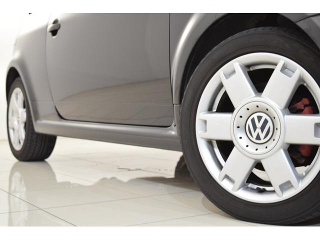 「フォルクスワーゲン」「VW ルポ」「コンパクトカー」「奈良県」の中古車22