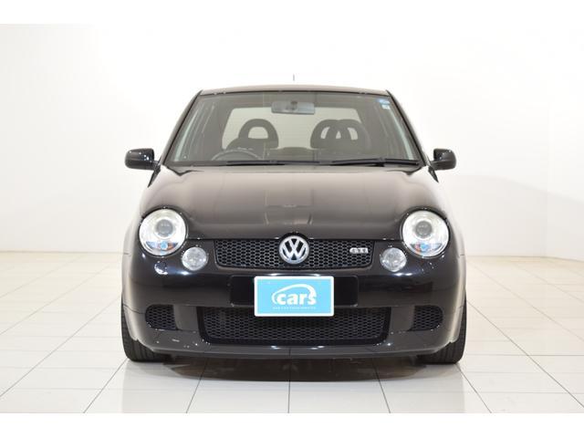 「フォルクスワーゲン」「VW ルポ」「コンパクトカー」「奈良県」の中古車27