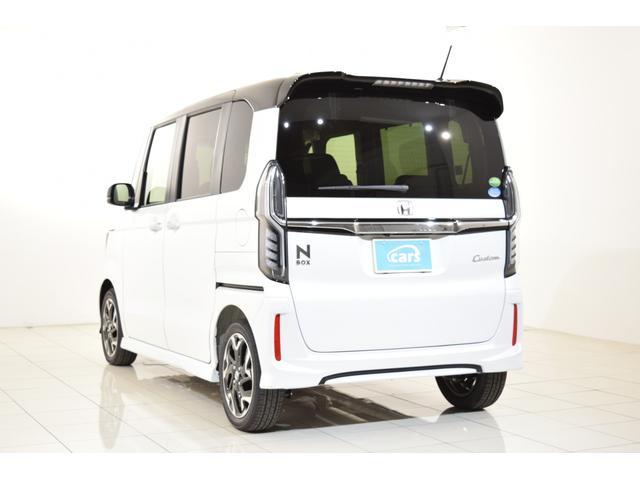 「ホンダ」「N-BOXカスタム」「コンパクトカー」「奈良県」の中古車39