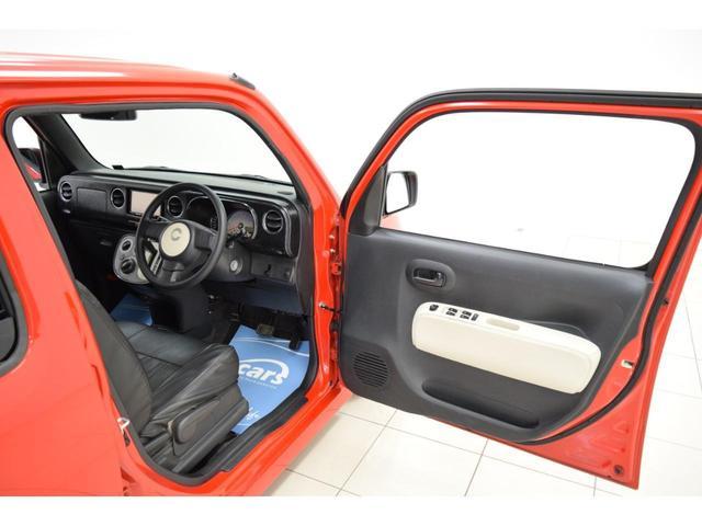 ココアX ヴァリグラインエアロ 16AW車高調 全国対応保障(13枚目)