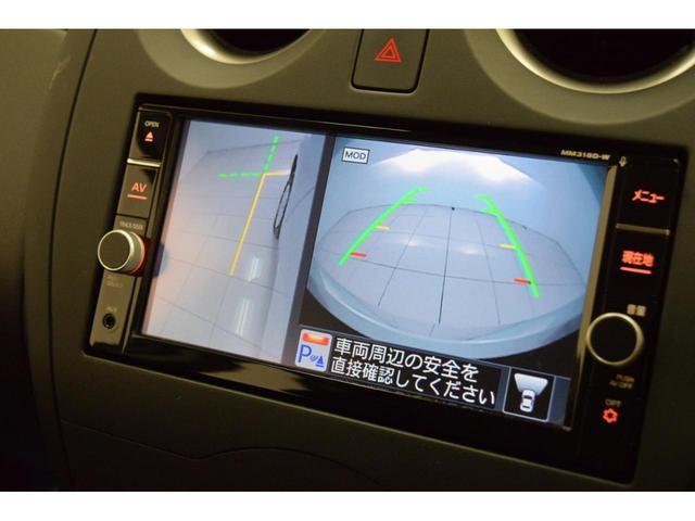 「日産」「ノート」「コンパクトカー」「奈良県」の中古車11