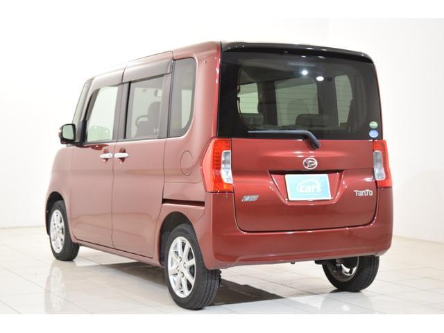 「ダイハツ」「タント」「コンパクトカー」「奈良県」の中古車6