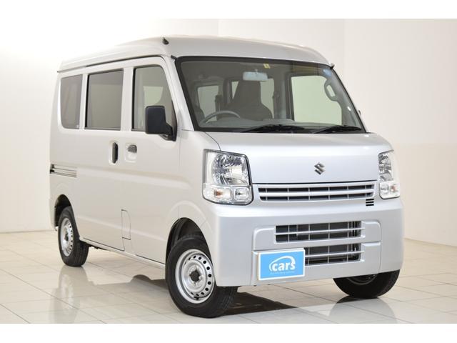 「スズキ」「エブリイ」「コンパクトカー」「奈良県」の中古車3