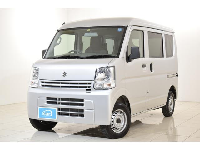 「スズキ」「エブリイ」「コンパクトカー」「奈良県」の中古車4