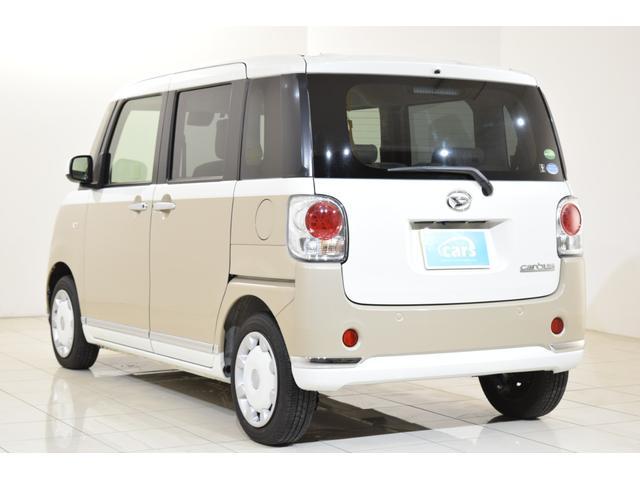 「ダイハツ」「ムーヴキャンバス」「コンパクトカー」「奈良県」の中古車6