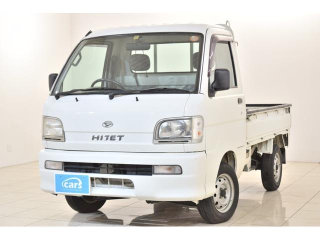 「ダイハツ」「ハイゼットトラック」「トラック」「奈良県」の中古車4