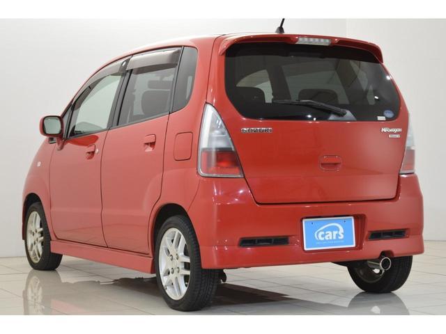 「スズキ」「MRワゴン」「コンパクトカー」「奈良県」の中古車7