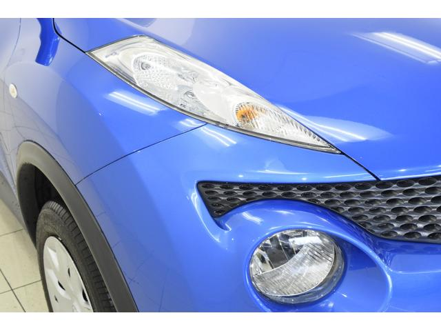 15RS タイプV 全国対応1年保証 ワンオーナー禁煙車 屋内ガレージ保管 キーレス(8枚目)