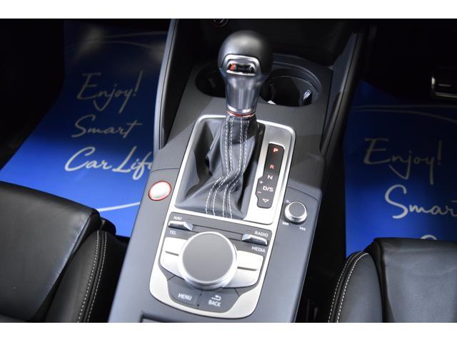 ベースグレード 2.0クワトロ レザーパッケージ レッドブレーキキャリパー 純フルセグナビBカメラ クリアランスソナー ETC 屋内保管車両 全国対応保証(27枚目)