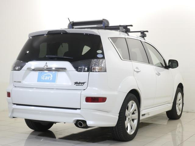 ローデスト20G 全国対応保証 HDDナビ バックカメラ ETC HID クルーズコントロール ハーフレザー 3列シート7人乗り 当店下取り直売車(5枚目)