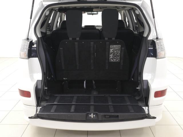 ローデスト20G 全国対応保証 HDDナビ バックカメラ ETC HID クルーズコントロール ハーフレザー 3列シート7人乗り 当店下取り直売車(16枚目)