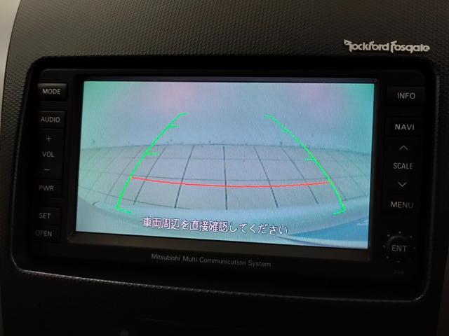 ローデスト20G 全国対応保証 HDDナビ バックカメラ ETC HID クルーズコントロール ハーフレザー 3列シート7人乗り 当店下取り直売車(18枚目)