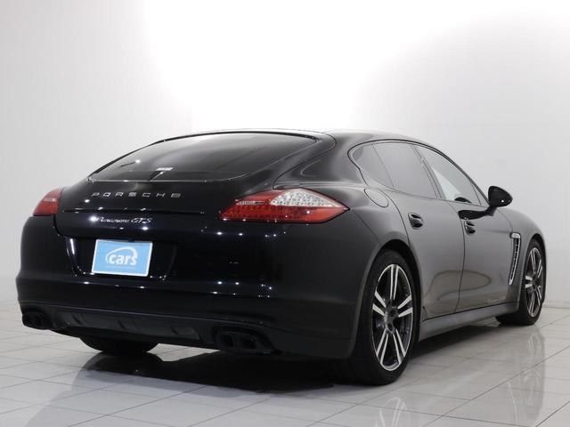GTS 全国対応1年保証 当社管理顧客様車両 サンルーフ GTSアルカンターラコンビレザー全席ヒーター 追従 レーンキープ 911ターボII20AW スポクロ エアサス スマートエントリー スポエグ(4枚目)
