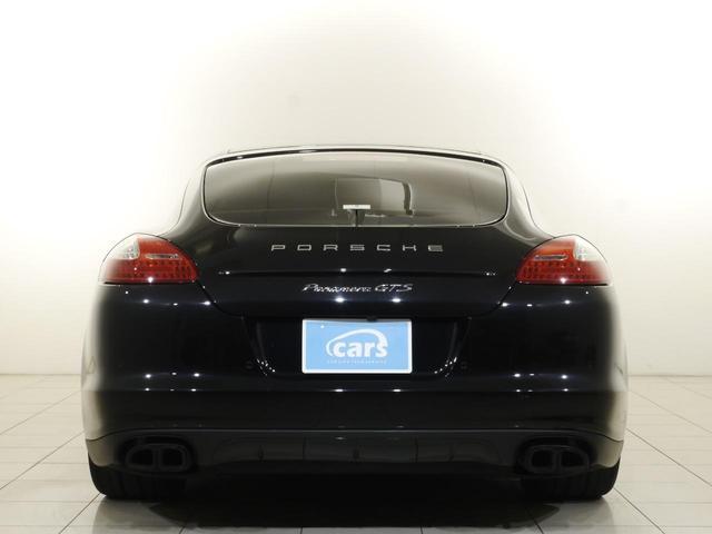 GTS 全国対応1年保証 当社管理顧客様車両 サンルーフ GTSアルカンターラコンビレザー全席ヒーター 追従 レーンキープ 911ターボII20AW スポクロ エアサス スマートエントリー スポエグ(5枚目)