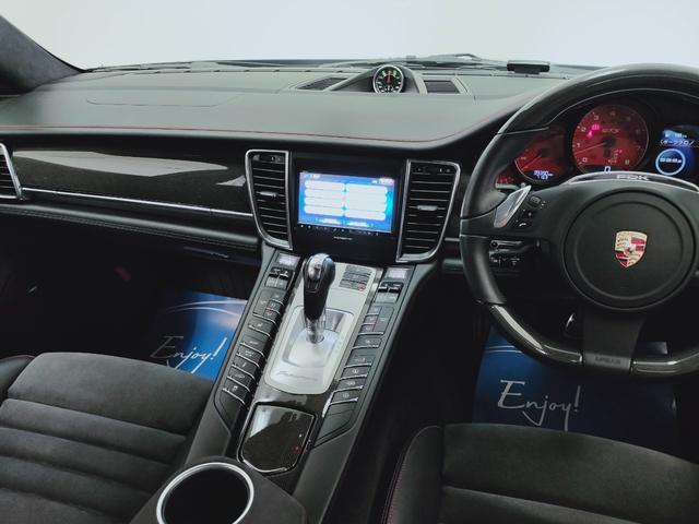 GTS 全国対応1年保証 当社管理顧客様車両 サンルーフ GTSアルカンターラコンビレザー全席ヒーター 追従 レーンキープ 911ターボII20AW スポクロ エアサス スマートエントリー スポエグ(30枚目)