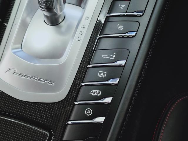 GTS 全国対応1年保証 当社管理顧客様車両 サンルーフ GTSアルカンターラコンビレザー全席ヒーター 追従 レーンキープ 911ターボII20AW スポクロ エアサス スマートエントリー スポエグ(33枚目)