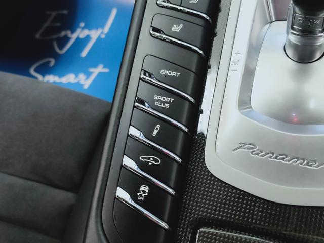 GTS 全国対応1年保証 当社管理顧客様車両 サンルーフ GTSアルカンターラコンビレザー全席ヒーター 追従 レーンキープ 911ターボII20AW スポクロ エアサス スマートエントリー スポエグ(34枚目)