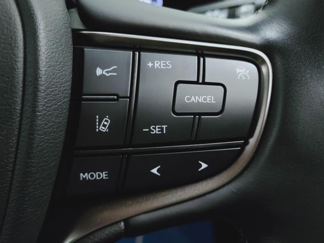 UX250h バージョンC プリクラ レーダークルーズ レーンキープ オートマチックハイビーム LTex黒革Pシートヒーター ハンドルヒーター 11.5フルセグナビ  三眼LED  コーナーS ドラレコ PWバックゲート BSM(20枚目)